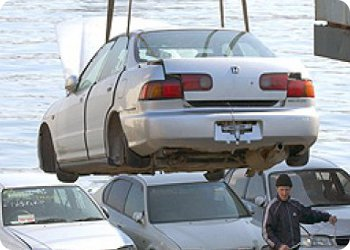 Доступность программы утилизации автомобилей