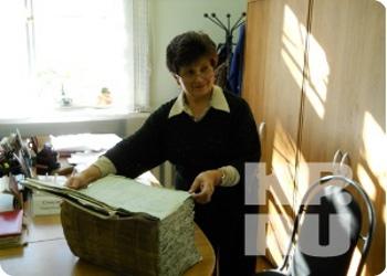 фото В Твери в областном архиве прошел день открытых дверей
