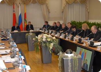 Московская и Тверская области продолжат взаимовыгодное сотрудничество