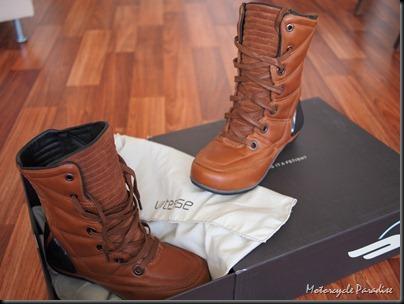 Vitesse Boots