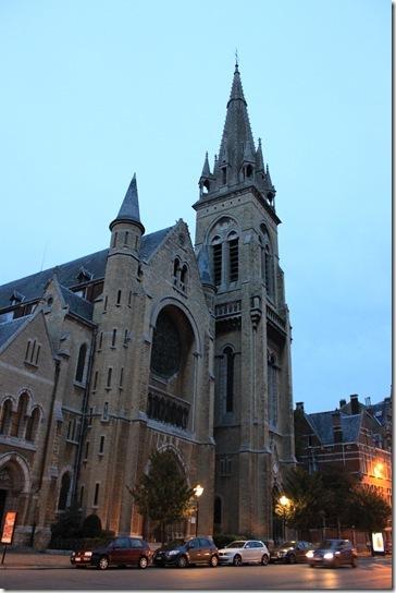 Sint Antonius Van Padua /zk