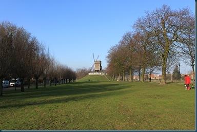 風車(St. Janshuismolen)