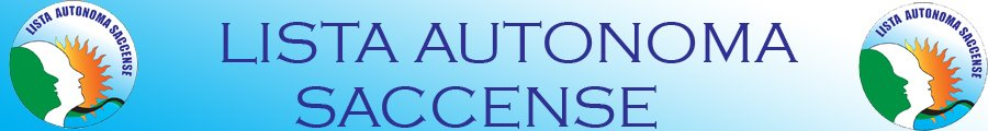 Lista Civica Autonoma Per Sciacca