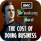 Breaking Bad - The Cost of... icon