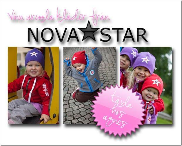 Nova Star 01