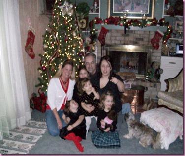 Parrish Christmas  2008 013