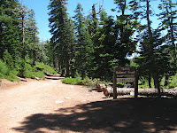 Trailhead Photo