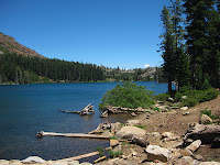 Freeley Lake Photo