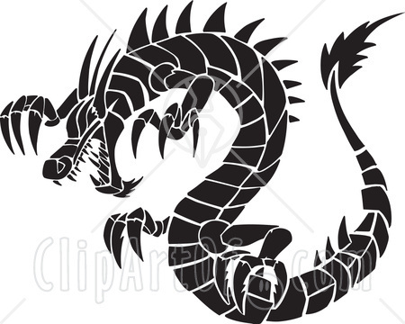 There is one very great art in the tattoo designs it is 3D dragon tattoos