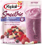 Triple Berry Yoplait Smoothie jpeg