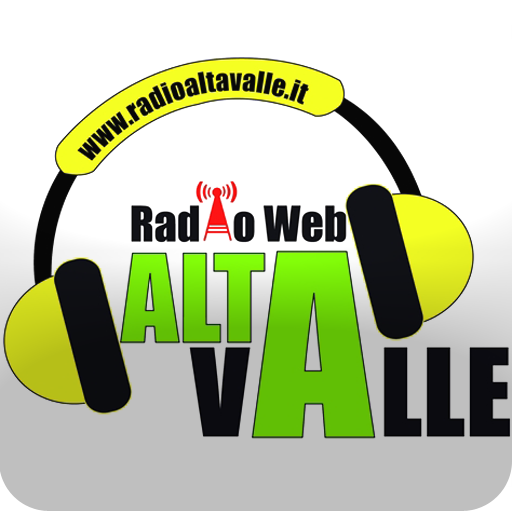 Radio Alta Valle 音樂 App LOGO-硬是要APP