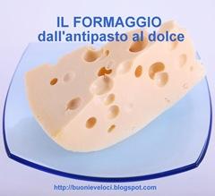 Raccolta formaggio