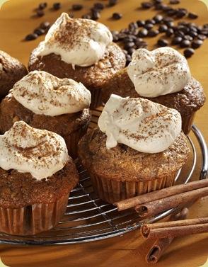 cafè muffins