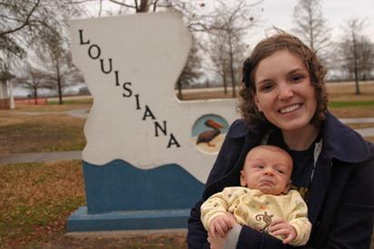 Road Trip - Louisiana 4