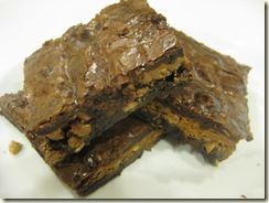 Toffee (Crack) Brownie Photos 001