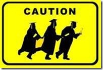 caution