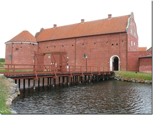 Citadellet i Landskrona