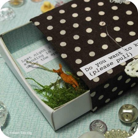 Fröken skicklig MagicBox