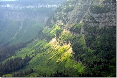 Glacier National Park 2009 029