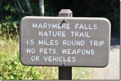 Marymere Falls 023