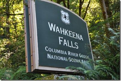 Oregon Water Falls 113