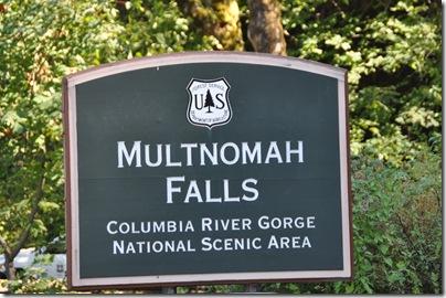 Oregon Water Falls 131