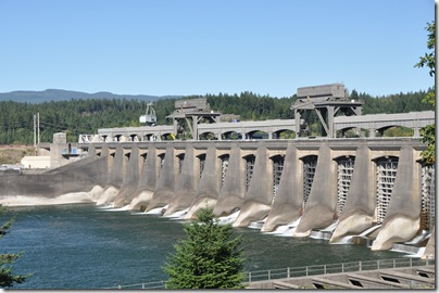 Oregon Water Falls 197