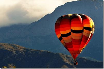 Albuquerque Balloon Festival 2009 177