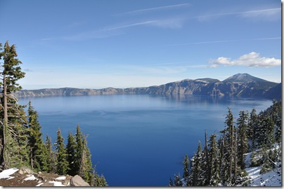 Crater Lake, OR 104
