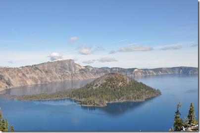Crater Lake, OR 127