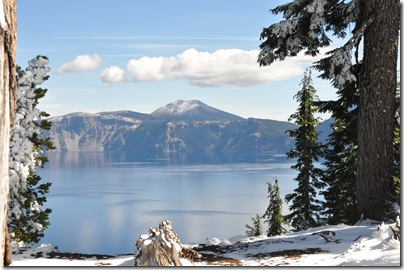Crater Lake, OR 134
