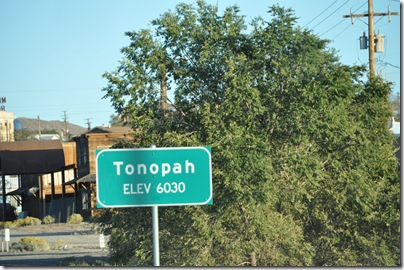 Travel Blog To Tonopah 108