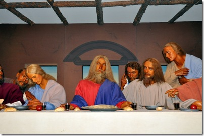 The Last Supper 008