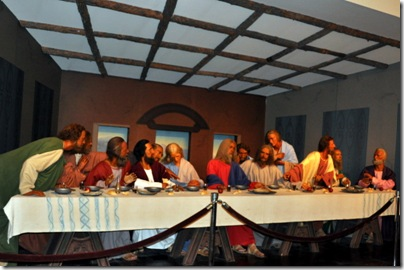 The Last Supper 007