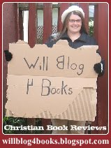 Will Blog 4 Books