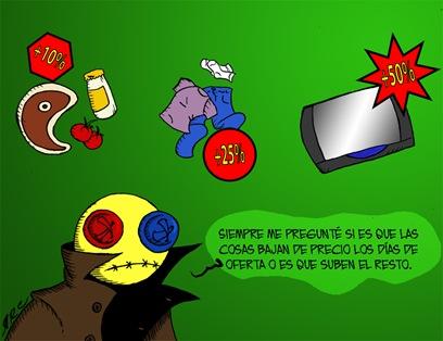 LibreDeAlbedrio #026 - Sin oferta