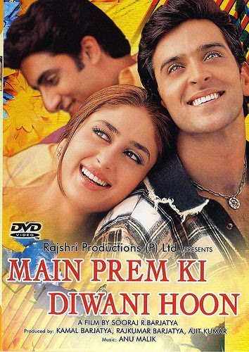 Main Prem Ki Diwani Hoon (2003) Hindi Indian