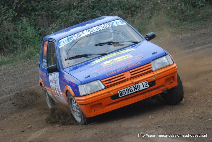Cyril CONDOMINES - Vanessa BLANC - 205 GTI F214 Rallye%20Terre%20des%20Cardabelles%202010%20763