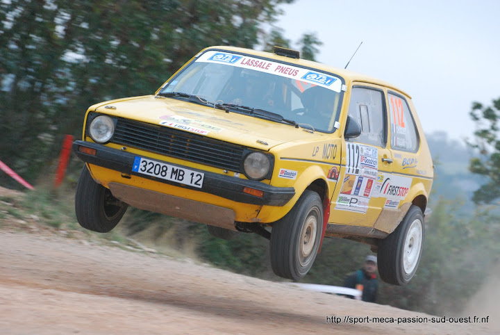 Arnaud CHOQUET / Arnaud FOULQUIE - Golf GTI F214 Rallye%20Terre%20des%20Cardabelles%202010%20456