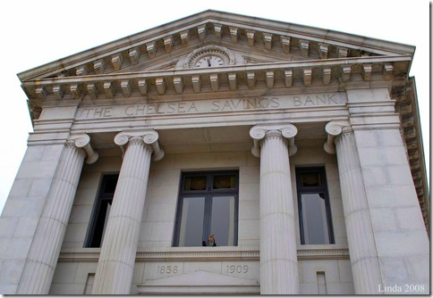 The Chelsea Groton Savings Bank
