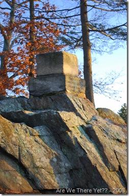 Miantonomo's Monument