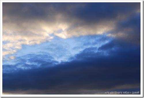 More November Cloudz