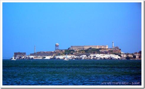 Alcatraz Island May 2008