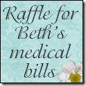 Beth's Medical bills