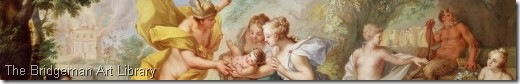 The Birth of Bacchus