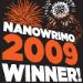 nano 09 winner