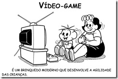 VÍDEO-GAME