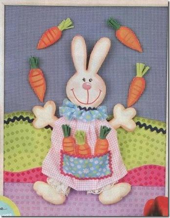 contagem das cenouras