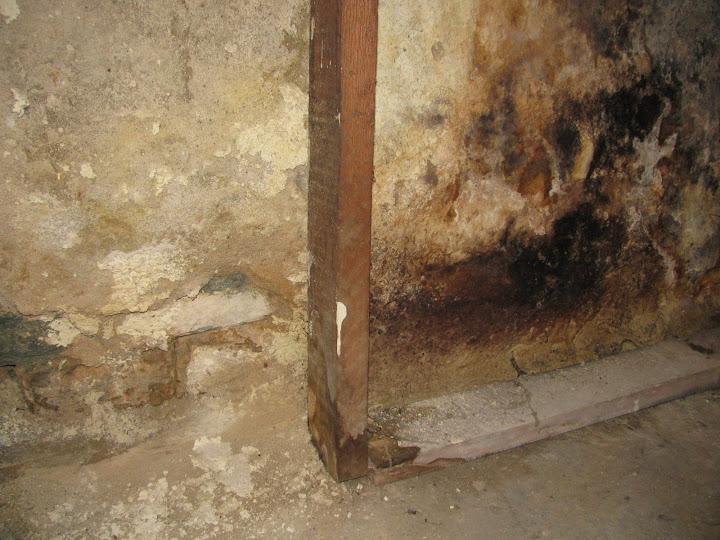 basement parging cost time estimate general diy discussions diy