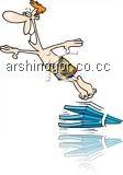arshinogor javascript spinning trick